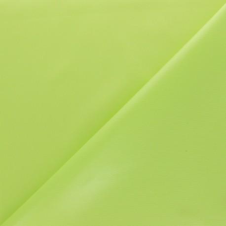 Tissu PUL Oeko-tex - rose x 10cm