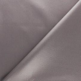 Tissu PUL Oeko-tex - gris x 10cm