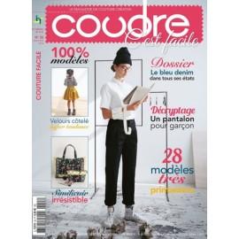 Magazine Coudre c'est facile - N°55