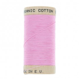 Organic Sewing Thread 100m - Ballerina Pink 4809