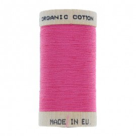 Organic Sewing Thread 100m - Fuchsia 4810