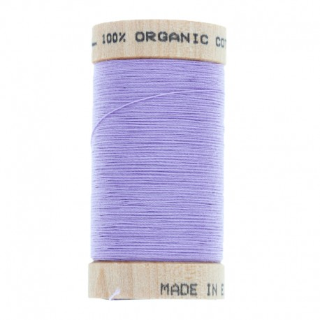 Organic Sewing Thread 100m - Lavender 4812