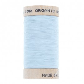 Organic Sewing Thread 100m - Sea Foam 4814