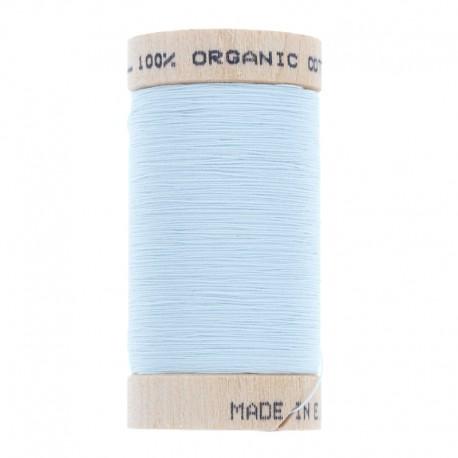 Organic Sewing Thread 100m - Sea Foam 4814