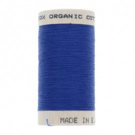 Organic Sewing Thread 100m - Royal Blue 4817