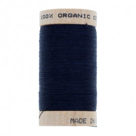 Organic Sewing Thread 100m - Dark Night 4818