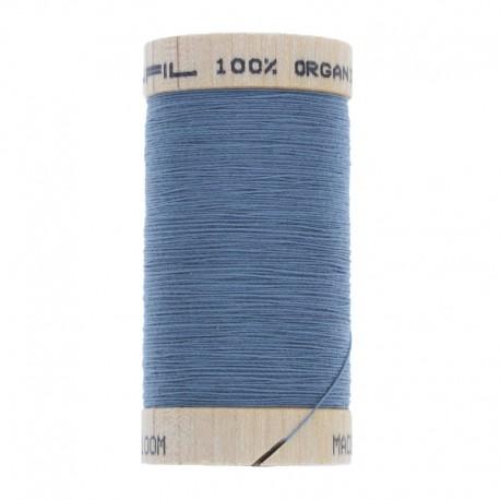 Organic Sewing Thread 100m - Smoky 4816