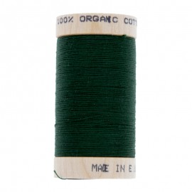 Organic Sewing Thread 100m - Pine Green 4822