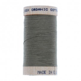 Organic Sewing Thread 100m - Light Khaki 4824