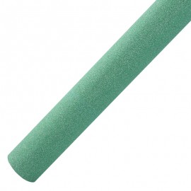 Self Adhesive Paper 45 cm x 1,5 m - Glitter Green