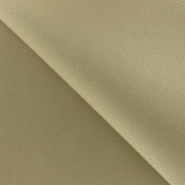 Thick Cotton Fabric - Beige x 10cm