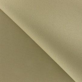 Tissu Coton épais beige