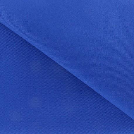Thick Cotton Fabric - Royal Blue x 10cm