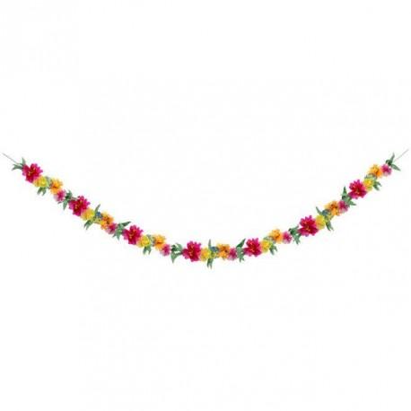 Guirlande Meri Meri - Bright Blossom