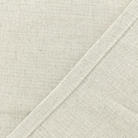 Montagne Noire Deckchair metis canvas fabric (43cm) - linnen x 10cm