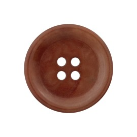 Corozo Button - Rosewood Renew