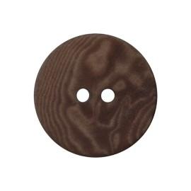 Corozo Button - Oak Life