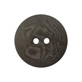 Bouton Corozo Life - Gris