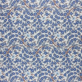 Liberty cotton fabric - Empress A x 10cm