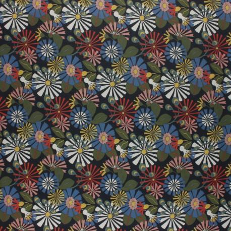 Liberty fabric - Daisy Pop A x 10cm
