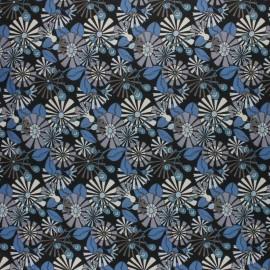 Tissu Liberty - Daisy Pop B x 10cm