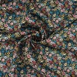 Tissu Soie Liberty - Emma Louise A x 10cm