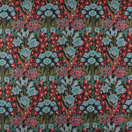 Liberty fabric - Mountain Primrose A x 10cm
