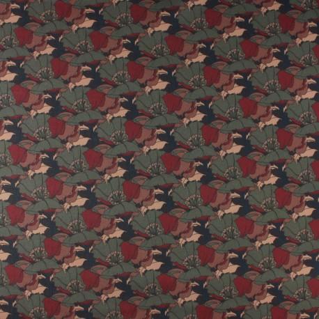 Tissu Liberty - Little Eustacia B x 10cm