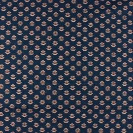 Tissu Popeline Liberty - Farringdon A x 10cm