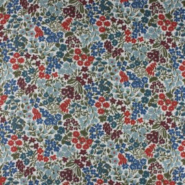 Liberty cotton fabric - Walter A x 10cm