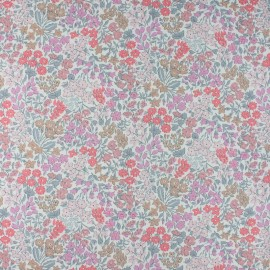 Liberty cotton fabric - Sweet May A x 10cm