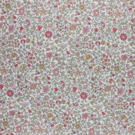 Tissu Liberty - Sweet May A x 10cm