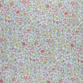 Liberty cotton fabric - Godington Park C x 10cm