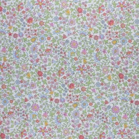 Liberty cotton fabric - Godington Park C x 10cm