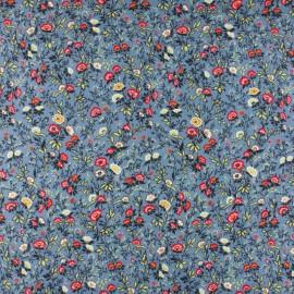 Liberty poplin fabric - Mina A x 10cm