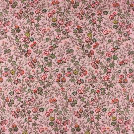 Tissu Popeline Liberty - Mina A x 10cm