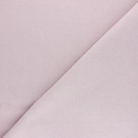 Plain Flannel Fabric - grey x 10cm