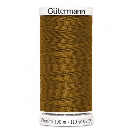 Jeans thread Gutermann 100 m - N°2040