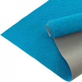 Tapis Anti Glisse Keep Me - Bleu