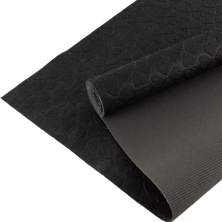 Tapis Anti Glisse Keep Me - Noir