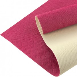 Tapis Anti Glisse Keep Me - Rose