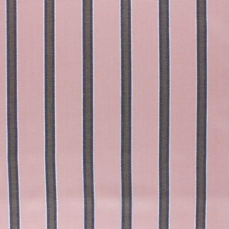 Tissu Viscose lurex - doré x 10cm