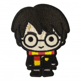 Harry iron-on patch - Harry Potter