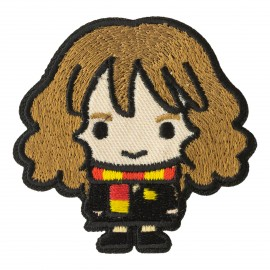 Harry Potter iron-on patch - Hermione