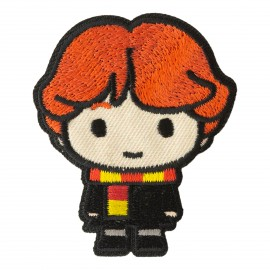 Harry Potter iron-on patch - Ron