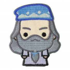 Harry Potter iron-on patch - Albus