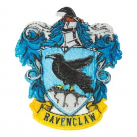 Harry Potter iron-on patch - Ravenclaw