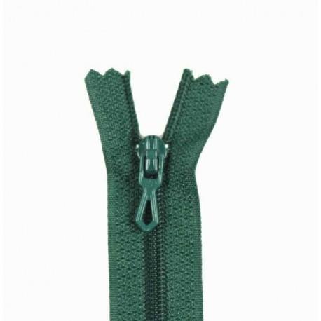 fermeture Eclair® non séparable - vert lichen