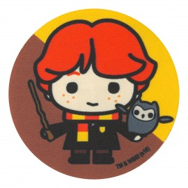 Harry Potter iron-on sticky patch - Ron