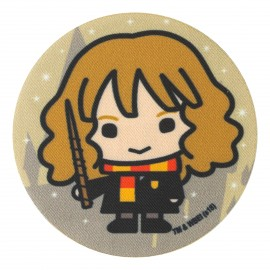 Harry Potter iron-on sticky patch - Hermione